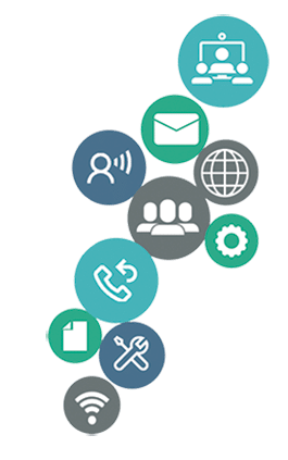communication unifiée - Centile Telecom Application