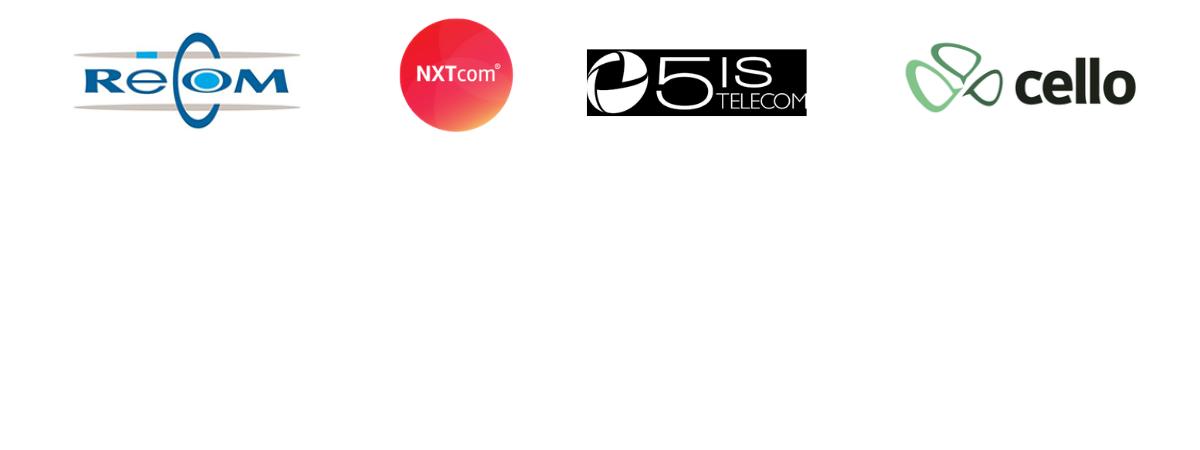 Nos client satisfaits - Centile Telecom Application